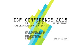 ICF Conference 2015